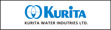 KURITA WATER INDUSTRIES LTD.