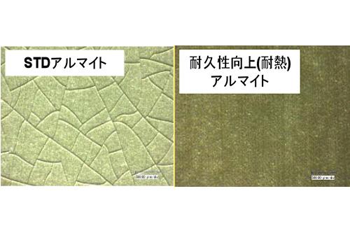 表面改質技術